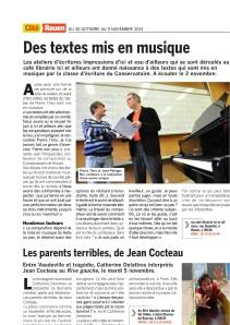 Côté Rouen n*122. page 7
